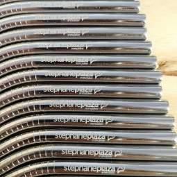 des pailles inox personnalisées avec votre logo
