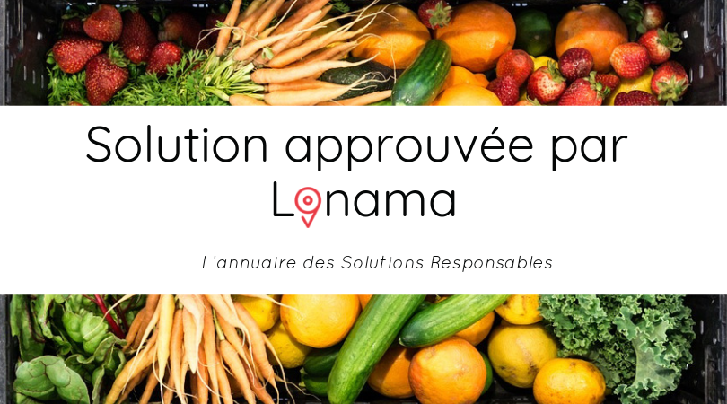 LONAMA annuaire des solutions alternatives