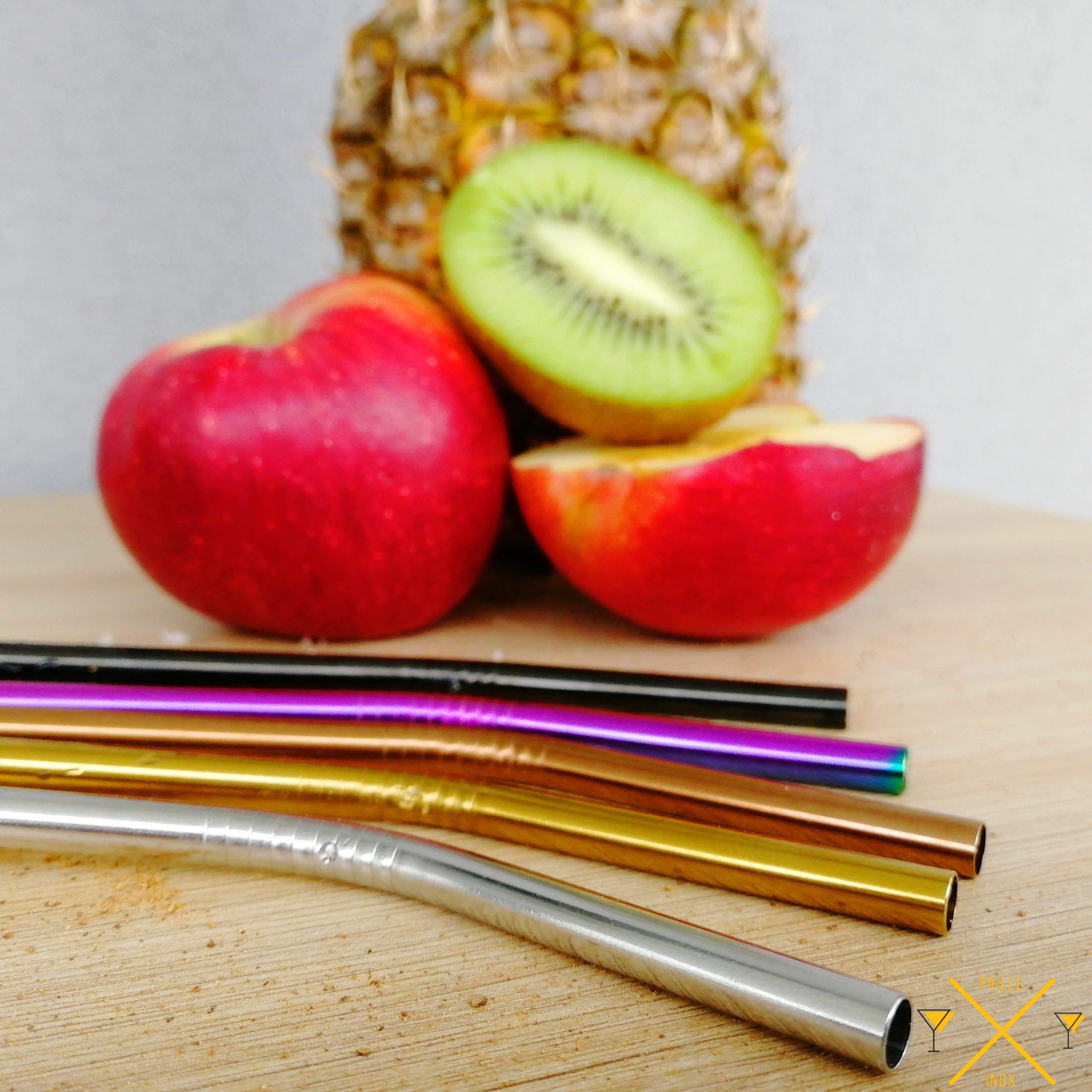 paillesinox france couleur
