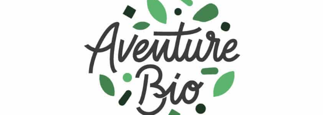 Nous sommes référencés chez aventure bio