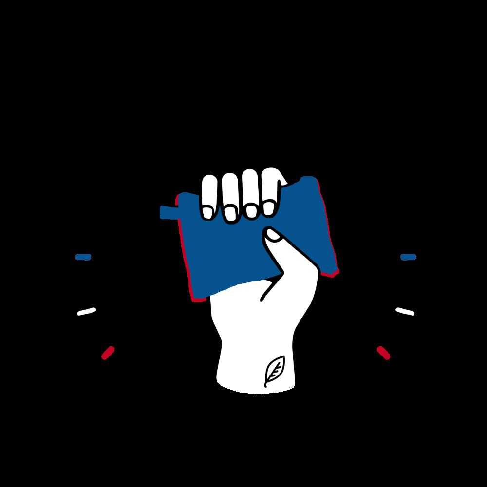 Logo Ma Petite Eponge