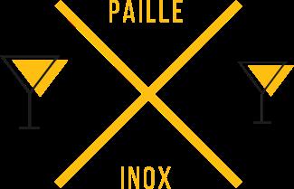 Logo Paille Inox