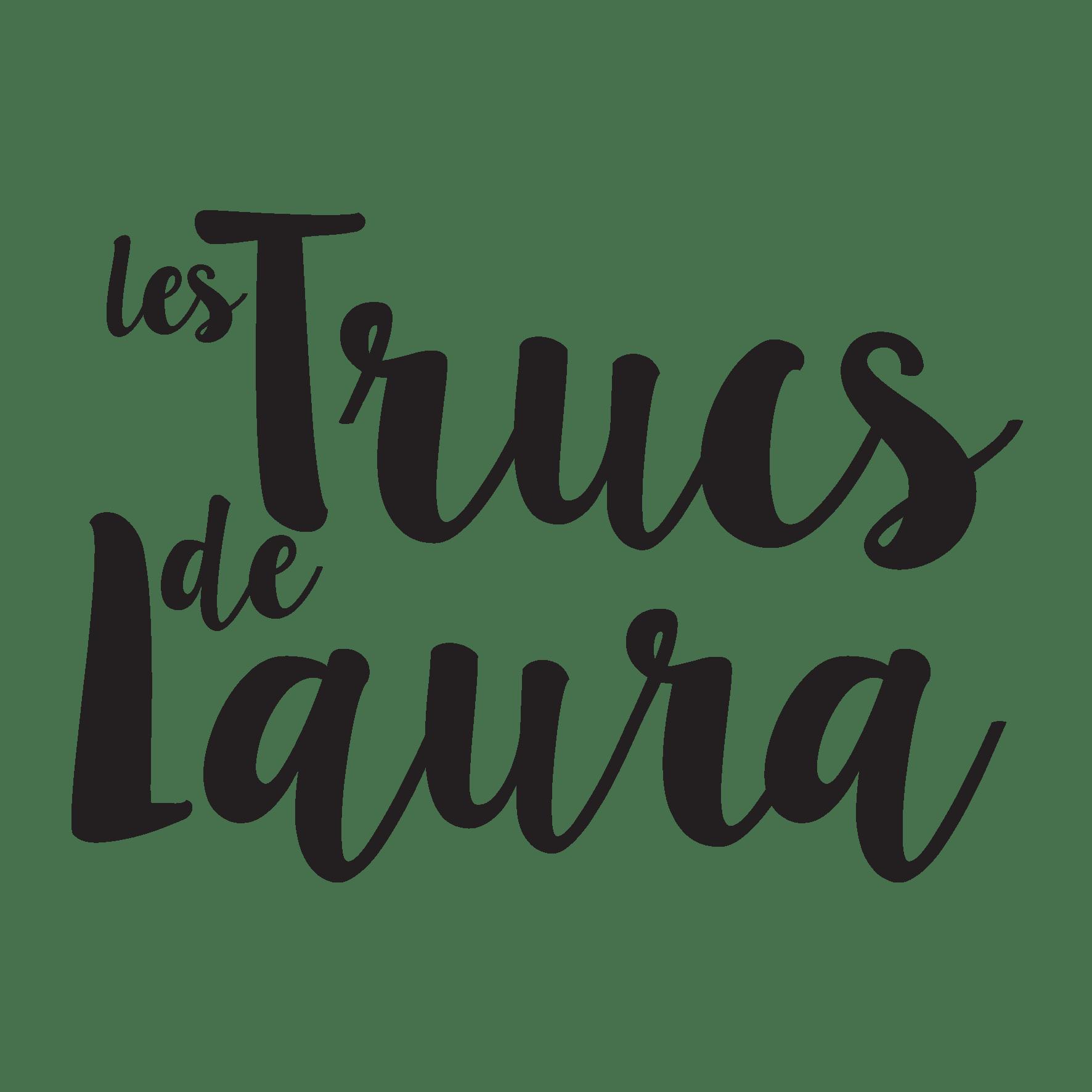Logo Les Trucs de Laura